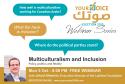 Your Voice Webinar